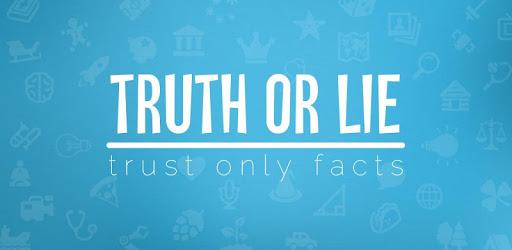 Truth or lie pc screenshot