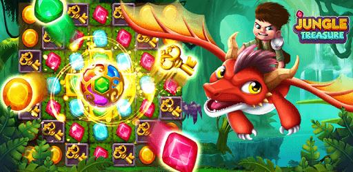 Temple Treasure pc screenshot