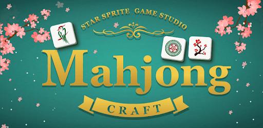 Mahjong Craft pc screenshot