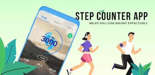 Step Counter App: Weight Loss & Relaxing pc screenshot