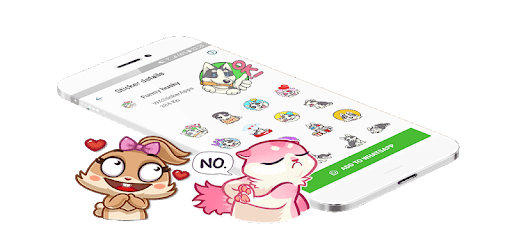 Sticker Collection Packs - WAStickerApps pc screenshot