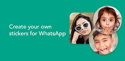 Sticker Maker for WhatsApp pc screenshot