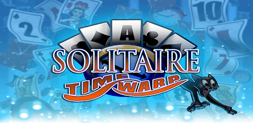 Solitaire Time Warp pc screenshot