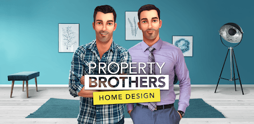 Property Brothers Home Design pc screenshot