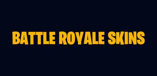 Free Battle Royale Skins pc screenshot