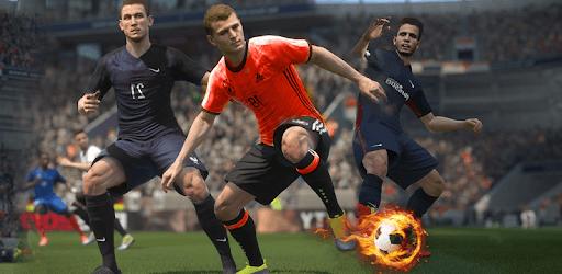 Football Match Simulation Game pc screenshot