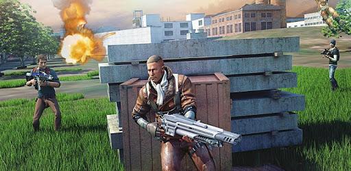 Squad Survival Free Fire Battlegrounds 3D pc screenshot