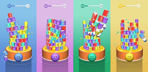 Color Tower pc screenshot