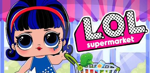 L.O.L. Surprise Supermarket pc screenshot