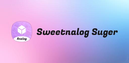 Sweetnalog sugar : Analog Film Filters pc screenshot