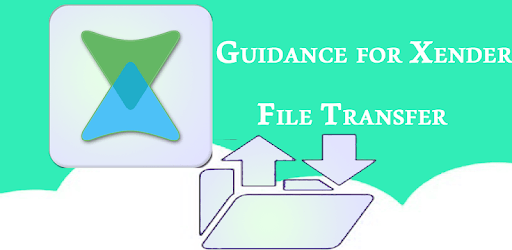 Tips For Xender:File transfer sharing guide pc screenshot