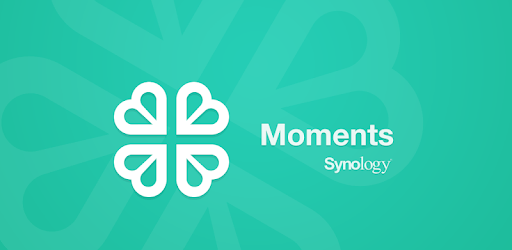 Synology Moments Windows