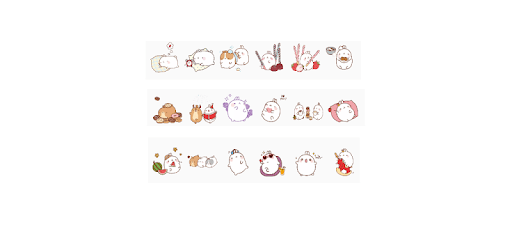 WAStickerApps - Cute Stickers for WhatsApp pc screenshot