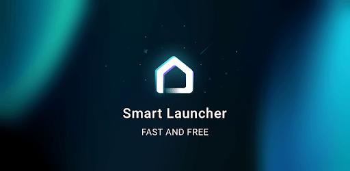 Smart Launcher(Best free launcher,no ads) pc screenshot