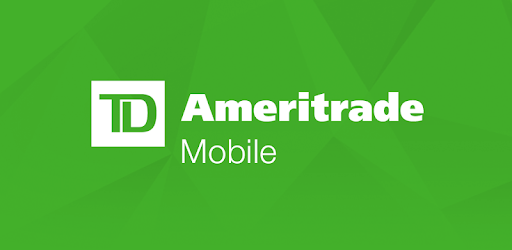 TD Ameritrade Mobile pc screenshot
