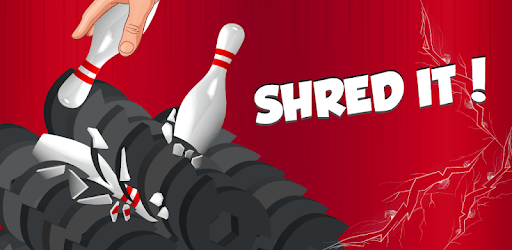 Shredder Simulator Games pc screenshot