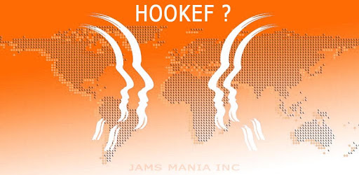 HOOKEF - Chat Stories Hooked on texts pc screenshot