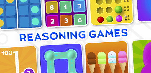 Train your Brain - Reasoning Games pc screenshot