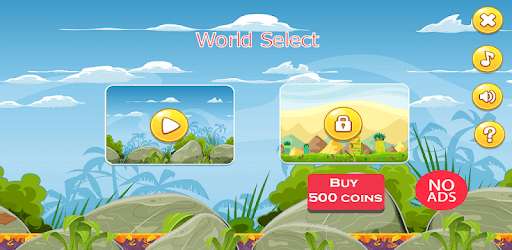 Kids Easy - Running Red Ball pc screenshot