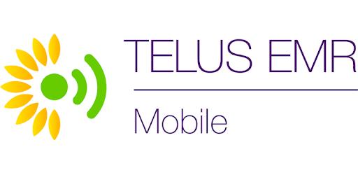 TELUS EMR Mobile pc screenshot