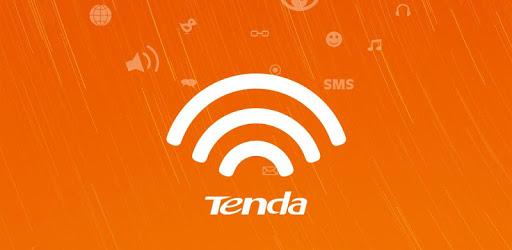 Tenda WiFi pc screenshot