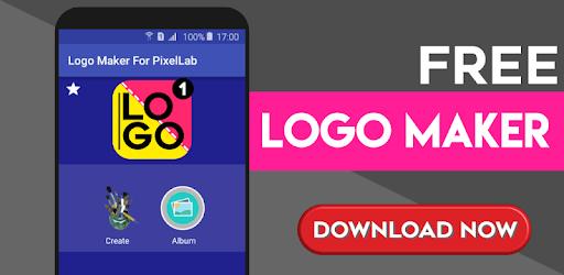 Logo Maker For PixelLab pc screenshot