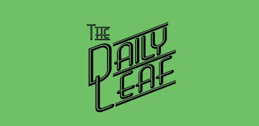 Daily Leaf Deals pc screenshot