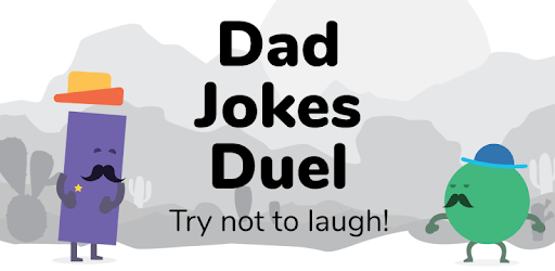 Dad Jokes Duel pc screenshot