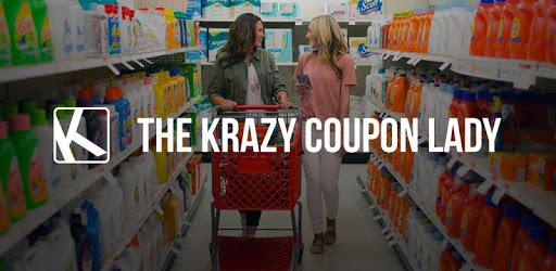 Krazy Coupon Lady: Store Deals & Coupon Finder pc screenshot