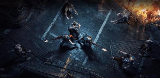 The Last of Plague Survivor pc screenshot