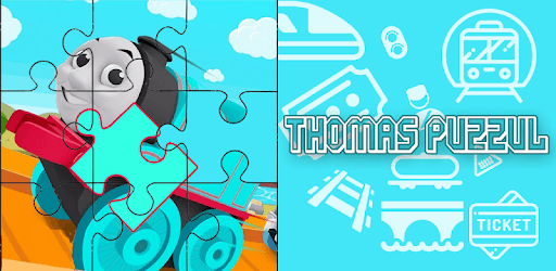 Train Game :  Toma puzzle pc screenshot