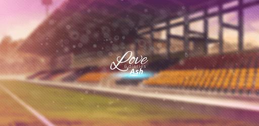 Love & Diaries: Ash - Romance Novel pc screenshot