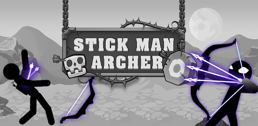 Mr  Archer : King Stickman for PC - Free Download & Install on