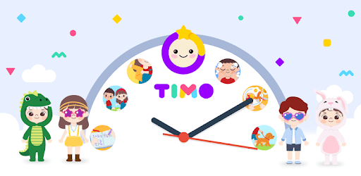 Timo - Kids Routine & Schedule with Visual Timer pc screenshot