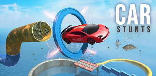 Car Stunts 3D pc screenshot
