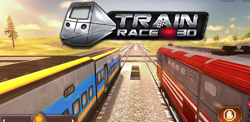 Train Race 3D pc screenshot