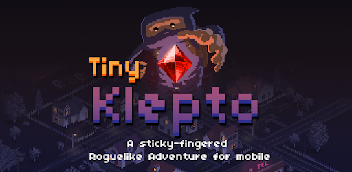 Tiny Klepto pc screenshot