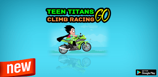 Titans Go Racing pc screenshot