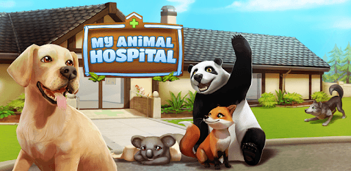 Pet World – My Animal Hospital – Care for animals pc screenshot