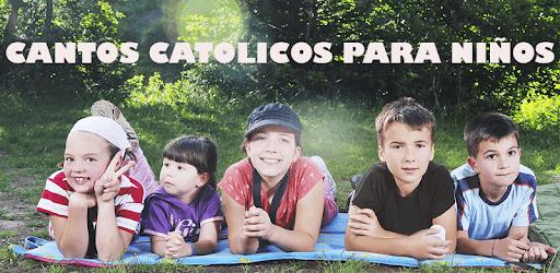 Cantos Catolicos Para Niños:Alabanzas de Niños pc screenshot