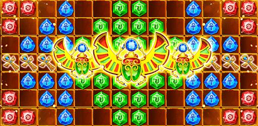 Eternal Pharaoh pc screenshot