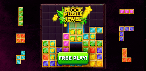 Block Puzzle Gems Stone Classic pc screenshot