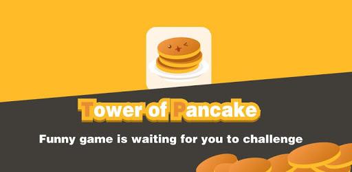 Tower of Pancake - The Game pc screenshot