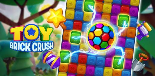 Toy Brick Crush - Addictive Puzzle Matching Game pc screenshot
