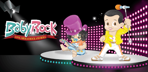 Baby Rock pc screenshot