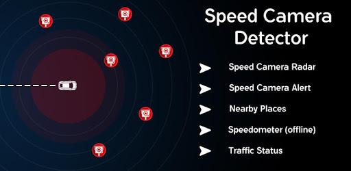 Speed Camera Detector - Police Radar Alerts App pc screenshot