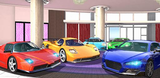 Crazy  Extreme Traffic racing 2019 pc screenshot