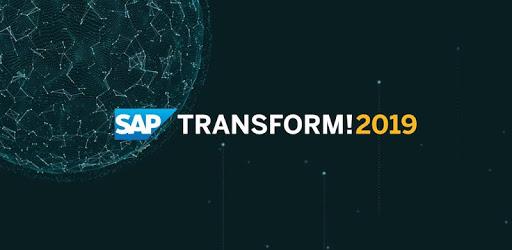 Transform!2019 pc screenshot