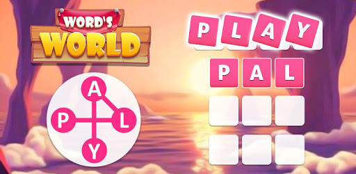 Word connect - free word puzzle games pc screenshot