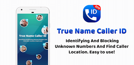 True Name Caller ID: Call Blocker - True ID Dialer pc screenshot